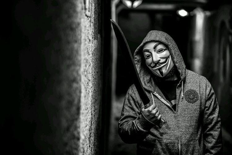 Wallpaper Joker Face Jokersmile Vendetta Mask Vendetta