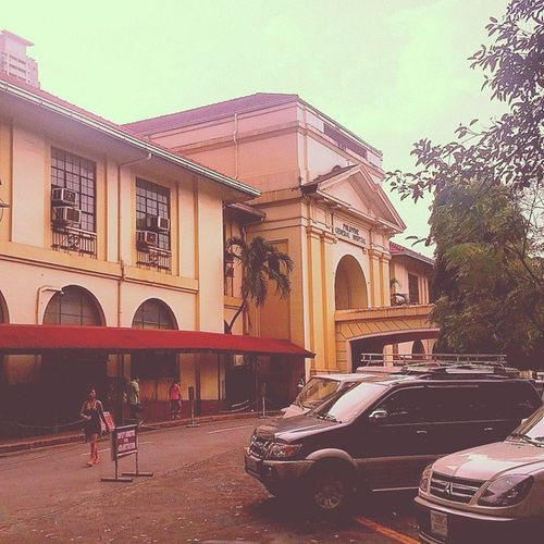Will we spend Christmas here at the Philippine General Hospital? :( Hospital Relative Guardian Christmas