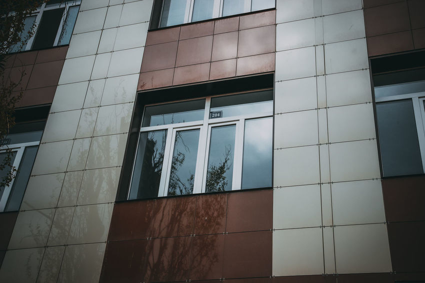 Architecture Building Exterior Built Structure City Close-up Day Modern No People Outdoors Reflection Window