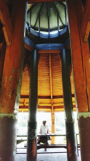 Architectural Column Architecture Built Structure