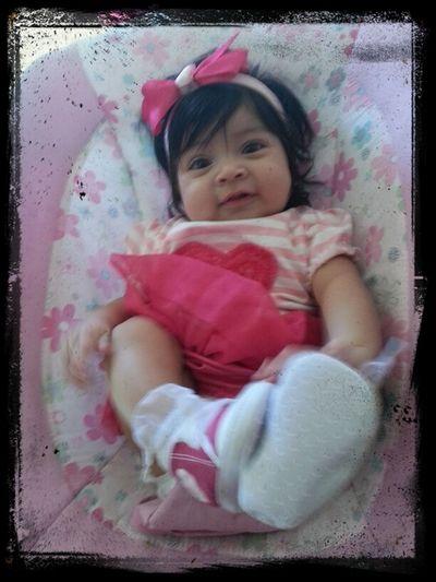 Baby Adelinne♡
