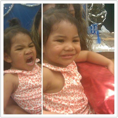 Miss my godd-daughter tuitagava'a