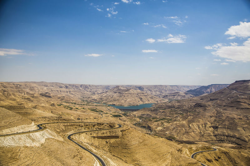 Wadi Mujib @Jordan First Eyeem Photo
