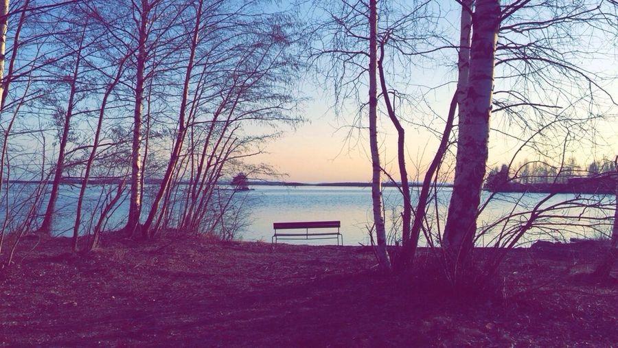 My favorite place in Falun, Sweden