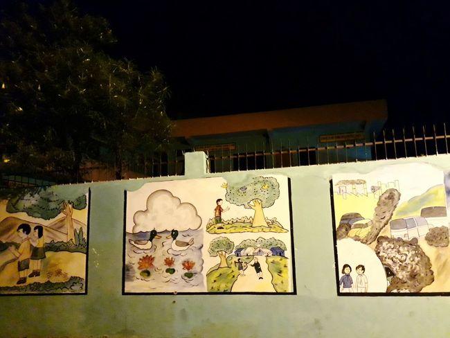 School EyeEm Selects EyeEm Gallery EyeEm Tree Close-up Street Art Spray Paint Graffiti