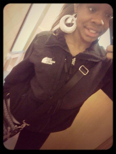 omw out ; text me? <3