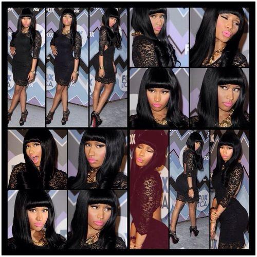 My Baby Nicki Minaj