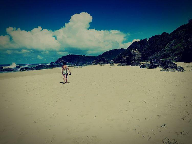 Shelly beach !! Puresand Golden Lush Beach Photography Beachday Travel Australia What A Place! Relaxing Portmacquarie Shelly Beach Coastalwalk