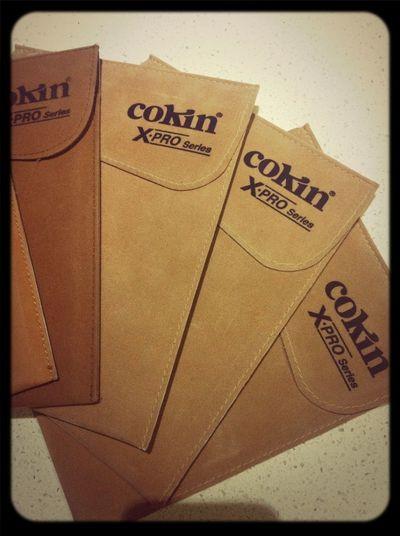 Cokin X-Pro!