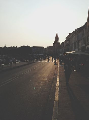 Street Photography Shootermag EyeEm Best Shots Sunset