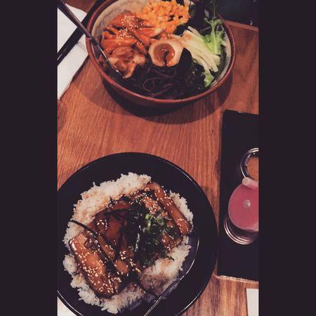Japanese  Japanese Food Food Chinatown Foodporn Asian