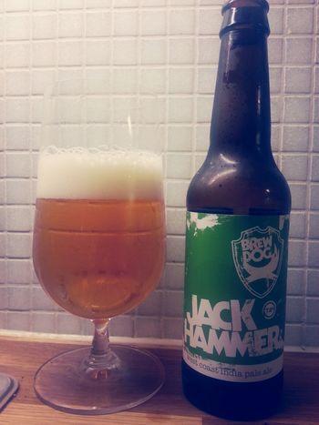 friday!!! Craftbeer Friday I ❤ Beer Brewdog