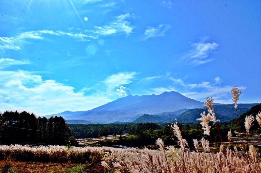 EyeEm Nature Lover Mountains Autumn 御嶽山