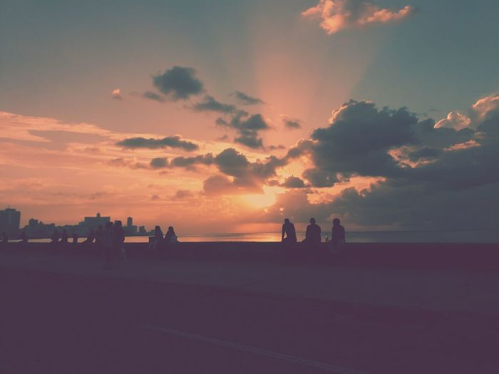 Malecon habanero First Eyeem Photo