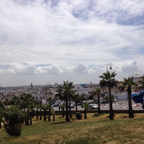 Travelling Iphonephotoacademy Rabat Morocco