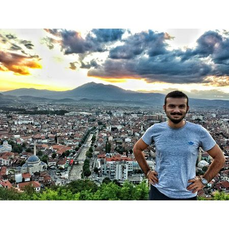 Dokufest  Prizren City Awesome View