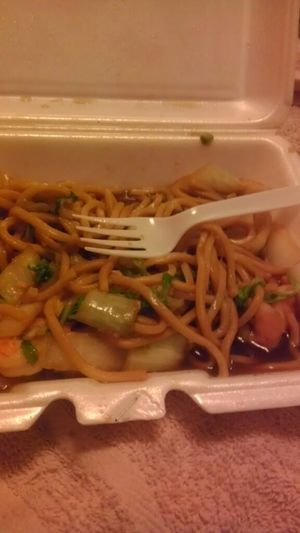 #chinesefood #Shrimp #Lo #Main