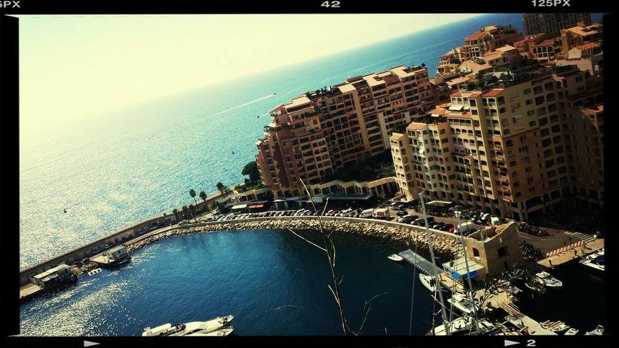 Monaco Studienfahrt