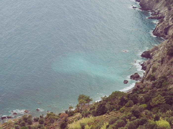 Water Italy Sea