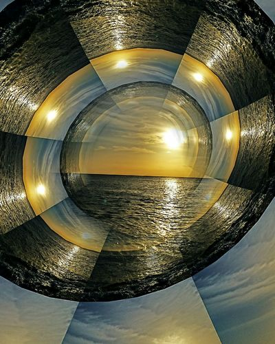 Shaping The Future. Together. Swirl Serenity Concise Exquisite Intricate Photography