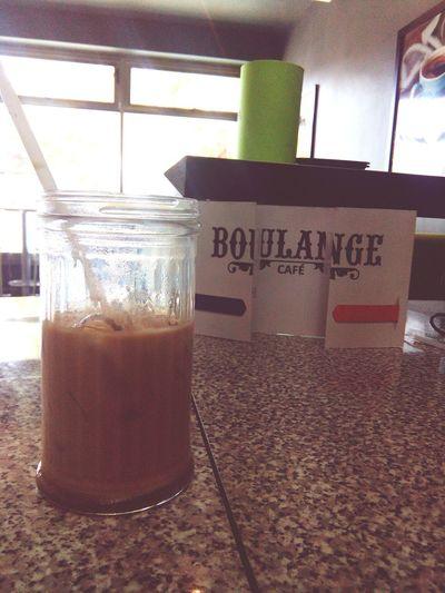 Cafe Frio Iced Coffee