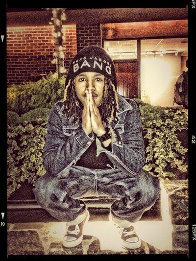 I Pray I Bang