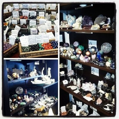 Took a trip to Celestial Treasures in Coconut Grove and gave myself a birthday present Dailypictures Dailypics Dailyposts CoconutGrove miami 305 birthday shopping crystals crystalhealing divine namaste metaphysics chakras blessed vibrations energy energywork follow followme