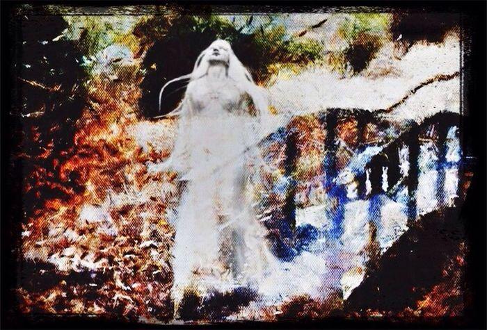 Inspired by my dear Sissy @courtandspark ??? EyeEm Best Edits For A Friend NEM Painterly