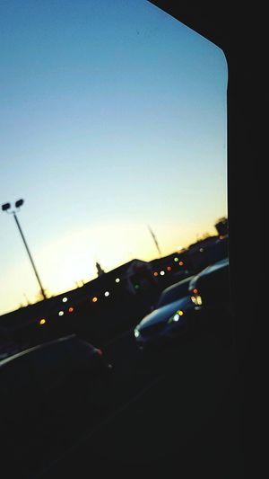 Cars Morning Nick