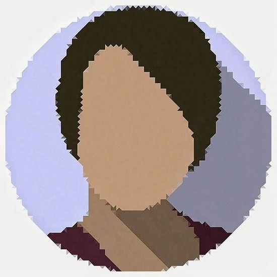 Google Design Material гугл материал дизайн Avatar Face лицо круг