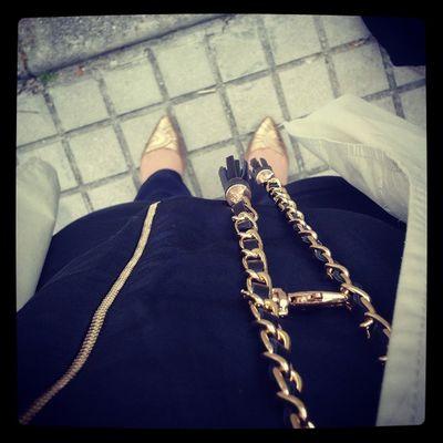 Nos vamos de confirmación :-) Sevilla Family Fashion