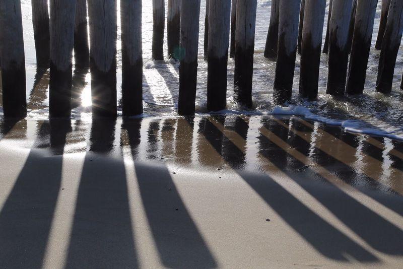 Domburg  Beach Sunlight Outdoors No People
