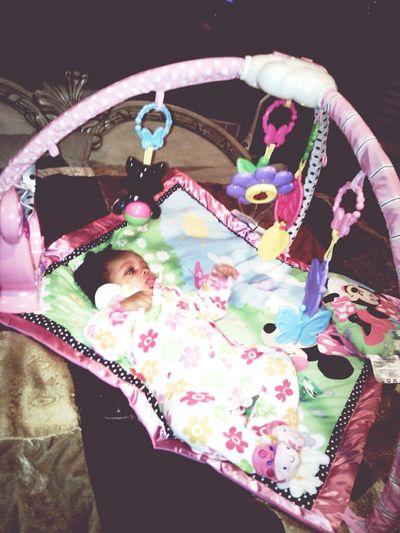 Minnie's Playground