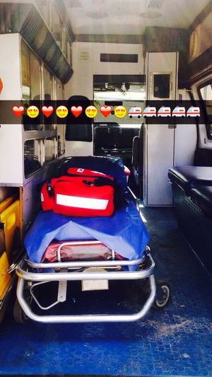 My Favorite Photo Ambulance Firts Day First Moment First Guard Favorite Place Favorite Moment What I'm Proud Of Paramediclife Paramedic Mexico De Mis Amores Bestoftheday Best Day Ever
