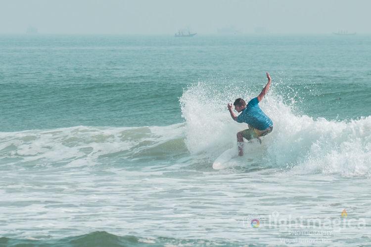 Surfs Up Motion