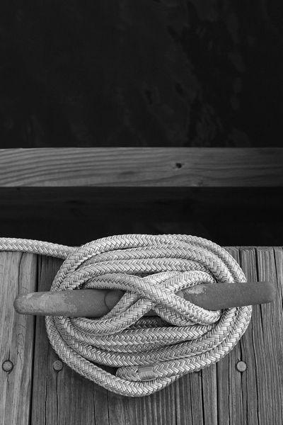Cleats Mooring Mooring Line Marina Marine Nautical The Traveler - 2018 EyeEm Awards