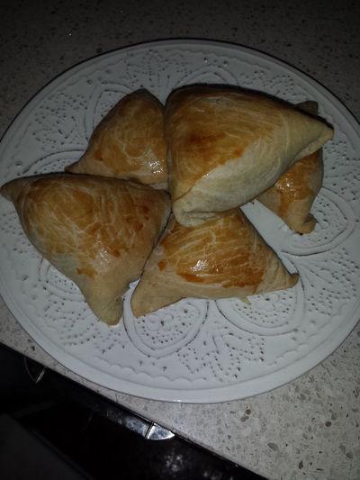 Food Food And Drink Healthy Eating Healthy Lifestyle Indulgence Ready-to-eat Somsa Uzbeck Somsa Uzbekistan Dish