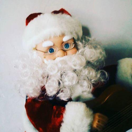 Jo jo jo.Navidad Santa Santaclaus Papanoel