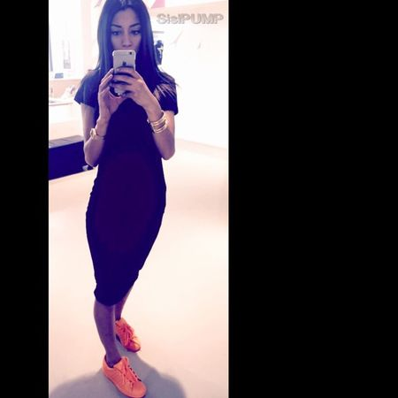 Style Addicted Adidas Adidasoriginals Superstar Supercolor Sneakers Pump Brussels Brunette