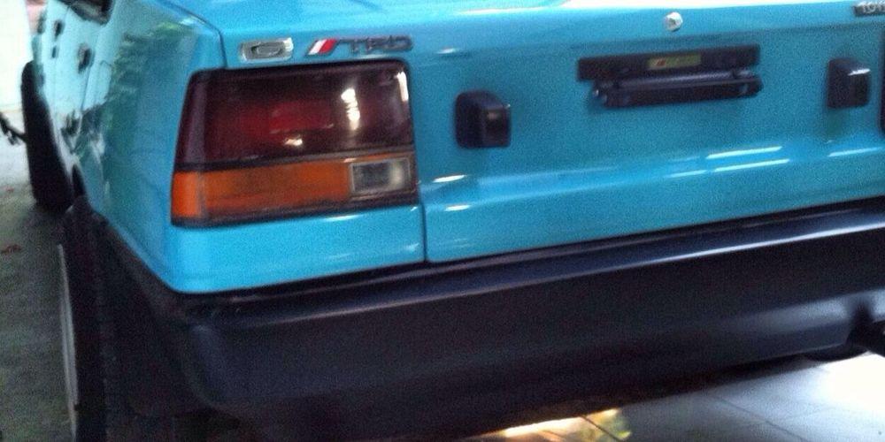 Nice ass Corolla Toyota Corolla Ae80