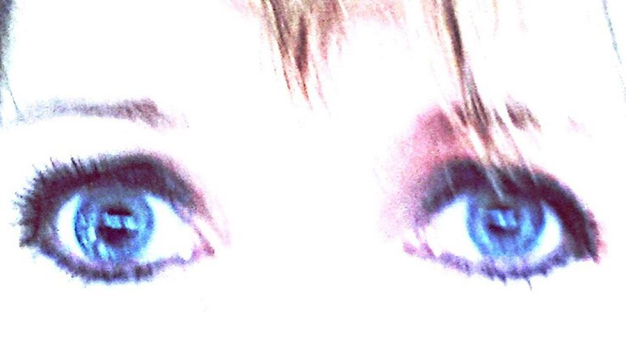 Eyes What Do