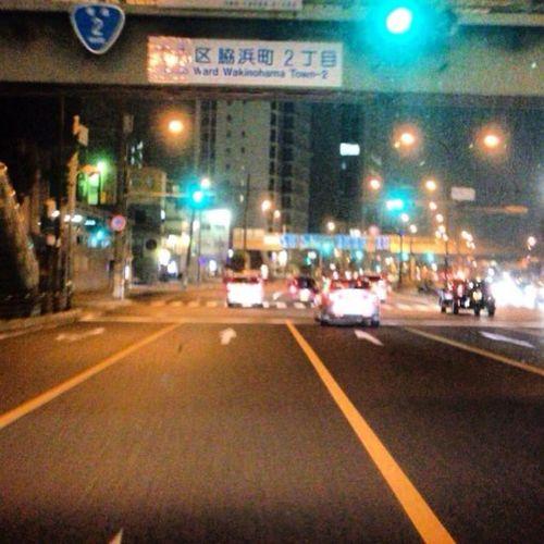 国道2号 快適ドライブ! (≧∇≦) Kobe Kobe_bay_side_style 神戸 Kansai 関西カンサイコウベかんさいこうべカンサイ_ベイ_サイド_スタイル