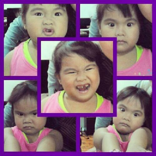 Why so cute riza? ♥ Riza Cute Adorable