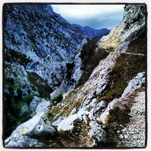 Ruta del Cares, Rutadelcares Asturias Montana Desfiladero bestpic nacorcamps