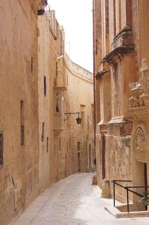 Finding New Frontiers Mellieha Rabat Valletta Malta St Julian's Stone Houses  Street Old Buildings Old Town Old Street Old Structures Adventures In The City
