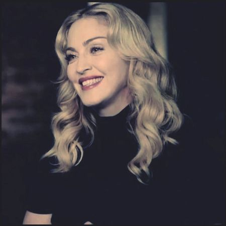 madonna MostBeautiful AA Real Woman Queen