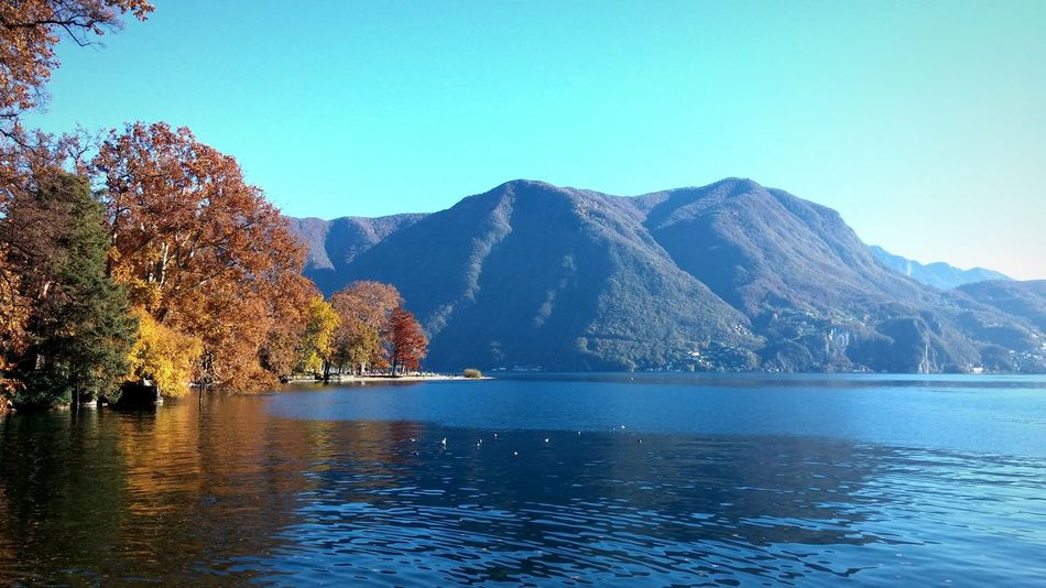 Erasmus Photo Diary day 70: Lugano 6