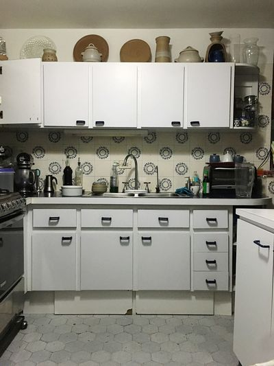 Indoors  Domestic Kitchen Domestic Room Home Interior Kitchen Washing Machine Neat No People Cabinet Home Showcase Interior Day