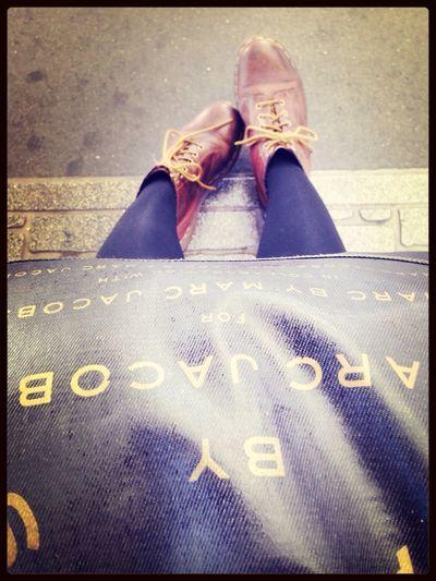 ブーツの季節