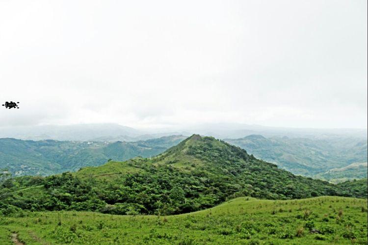Panamá Mountain Nature_collection Mountain_collection